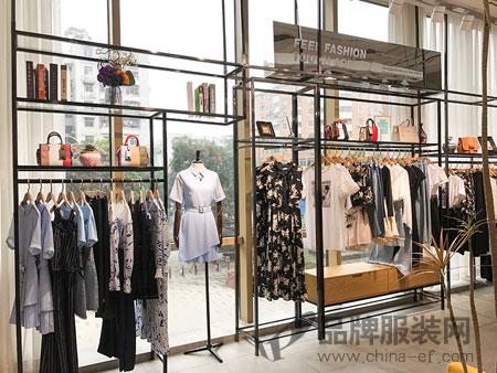 喜讯!热烈祝贺SASLAX莎斯莱思时尚女装上海店盛大开业