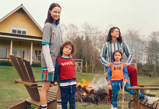 瑞典时尚品牌Acne Studios最新广告大片 新品全面上市