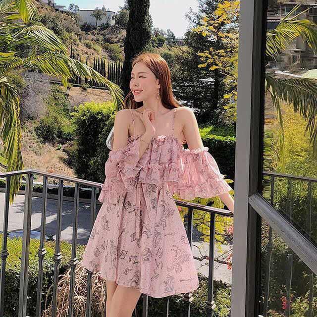 春美多:今夏连衣裙流行趋势 这几款必火!
