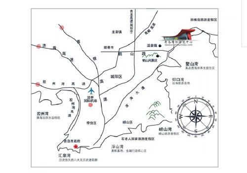 展前探班2018青岛纺织数码印花展精彩播报