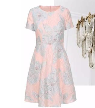 一条连衣裙 ART-DECO新装饰主义:闪耀生活之美