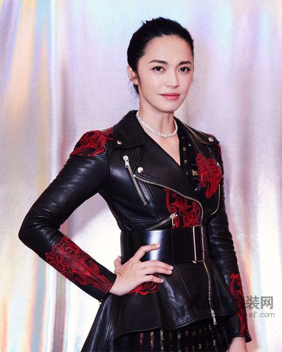 Chopard萧邦闪耀登场上海国际电影节 一场饕餮盛宴