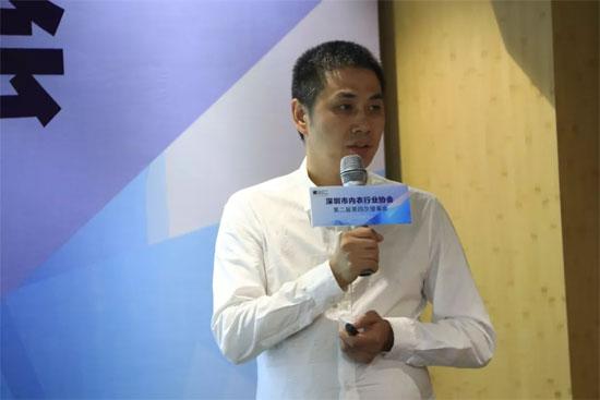 深圳内衣舞动世界 全球推广战略全面开启