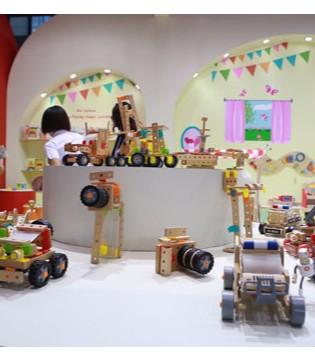 儿童玩具如何消费升级乐教体验解码行业新趋势
