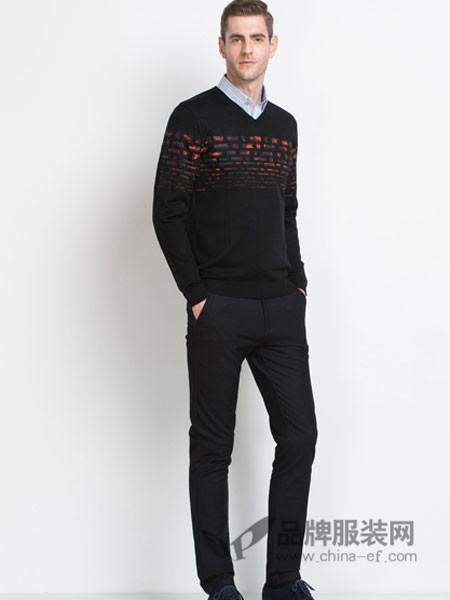 热烈祝贺袋鼠品牌 再次入驻品牌服装网 共创未来