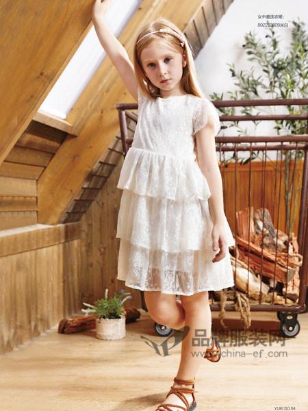 YukiSo打造儿童领先时尚用品 让我们携手并进共 创时尚财富