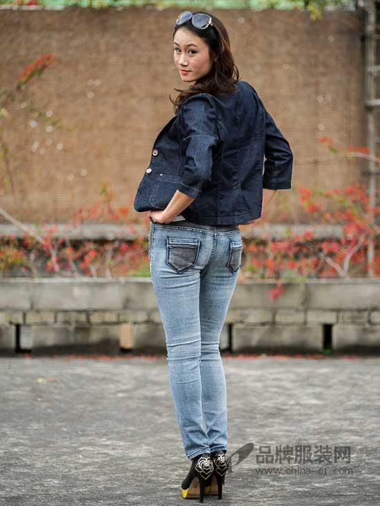 大众的潮流时尚  美酷思物美价廉最靠近你的心