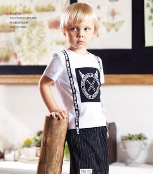 YukiSo打造儿童时尚用品 期待与你携手并进