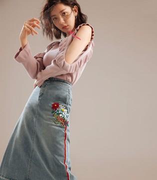 新兴设计师品牌REINEREN 时尚是每个人自己的态度