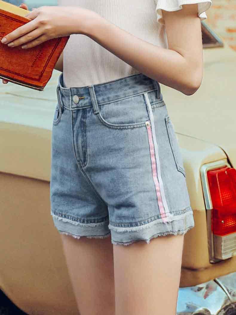 聚多品:夏天穿什么裤子凉快?这几款裤子必须要有!