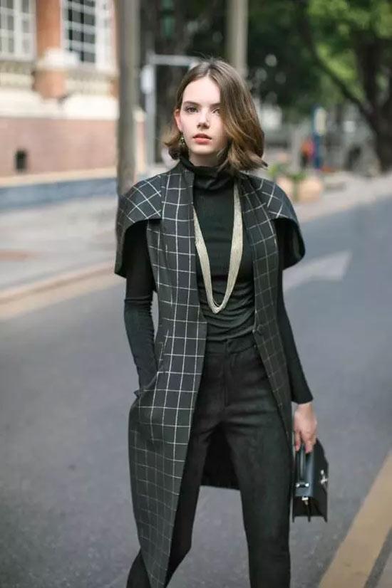 2018时尚深圳展 LooraPwd:自信、独立、智慧、时尚
