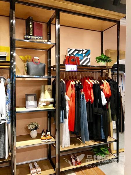SASLAX莎斯莱思时尚品牌女装 6月21日山东店盛大开业!