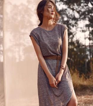 TALASA塔拉夏品牌女装新款 展现你卓越的风姿!