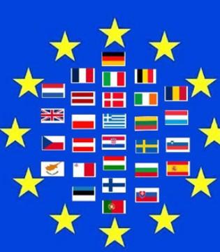 欧盟批准实施条例22日起对美国产品加征报复性关税