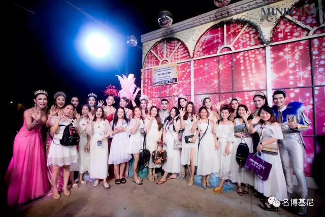 名博基尼品牌 梦想之约―泰国