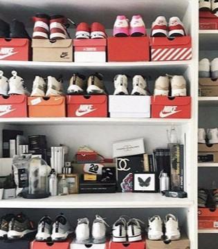球鞋在#*%#**过去属于低端运动休闲时普普通通商品如今走入奢侈化
