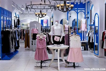 国内女装市场销路回暖珂莱蒂、尔维格娜、丝拉夏贝尔等品牌收入颇丰