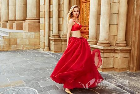 热烈祝贺 100%女人品牌内衣 两间新店盛大开业!