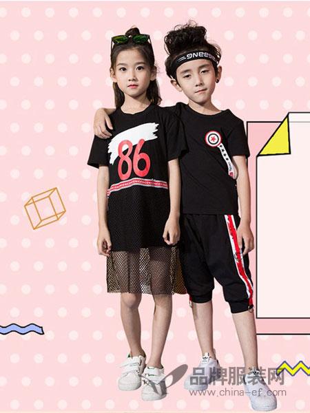 小马嘟嘟<a href='http://www.china-ef.com/brand/'  style='text-decoration:underline;'  target='_blank'>品牌</a>童装 孩子快乐成长的小伙伴!