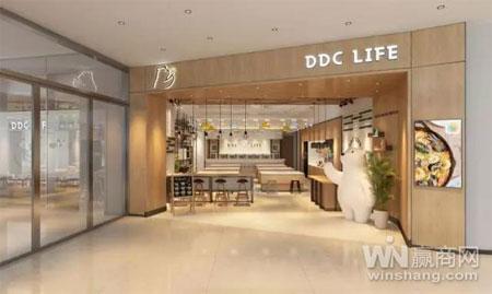 武汉首家DDC LIFE进驻光谷K11 Select