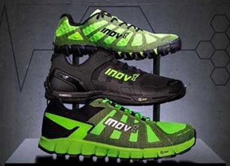 聚焦 世界上第一双石墨烯制成的运动鞋诞生