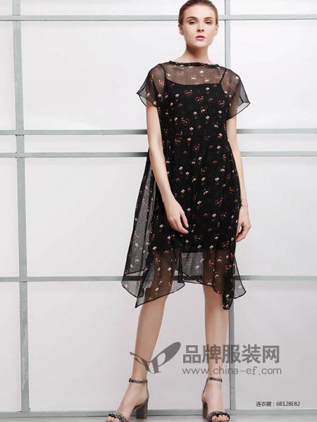 热烈祝贺艺梦来品牌女装 东莞凤岗店盛大开业!