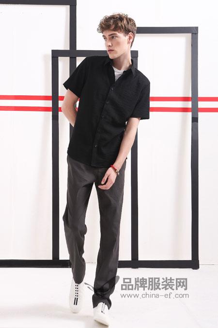 莎斯莱思时尚品牌 全能衣橱 时尚搭配很吸睛!