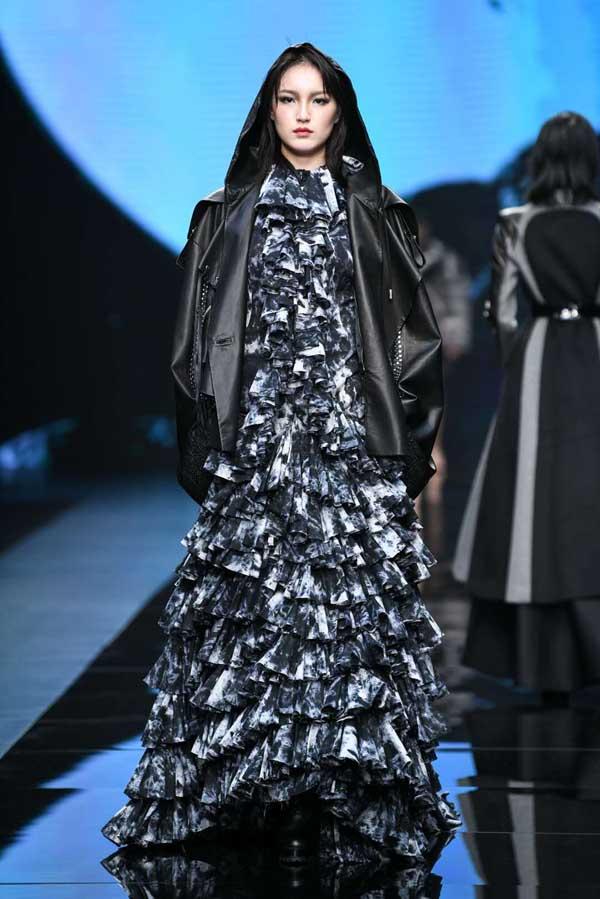 2018/19中国国际皮革、裘皮服装流行趋势发布全面升级
