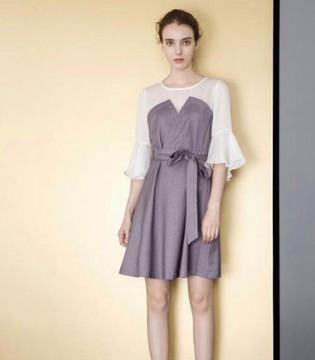 沐紫格品牌女装 文化和地域的樊篱 只为给你
