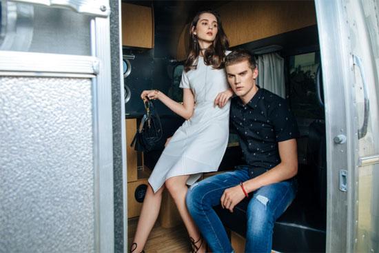 莎斯莱思火了 它为什么能成为男装实体零售业的羡慕对象?