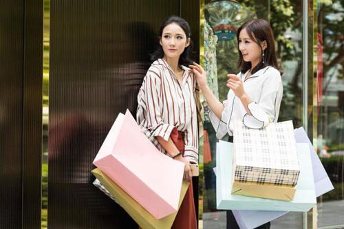 福田服装时尚消费节即将来袭新模式新消费新场景新玩法