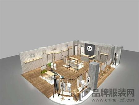 恭喜墨曲女装重庆万州万达店重装开业!!