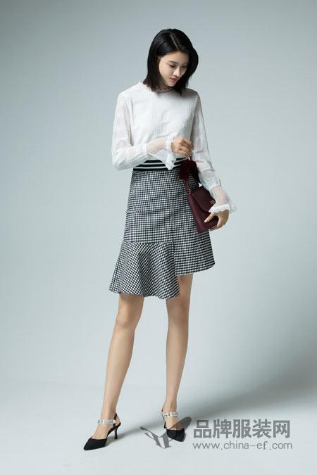 时尚抢先看!优衣美品牌女装秋装即将上市!