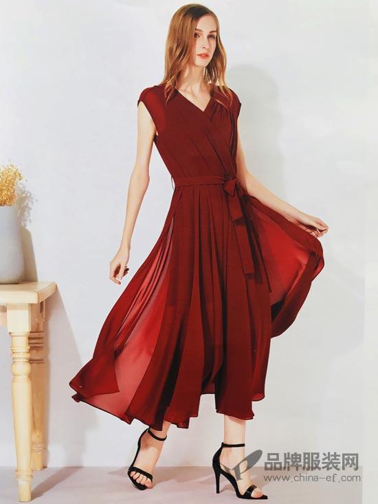 """""""你即永恒""""女装 让你的每一套搭配都走在时尚的""""前端"""""""