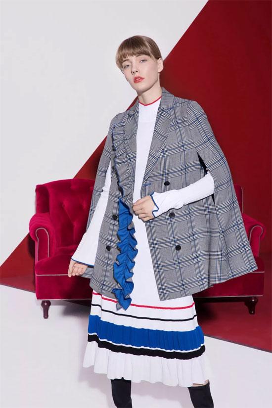 2018时尚深圳展 | TANG Yi:保存时间与爱