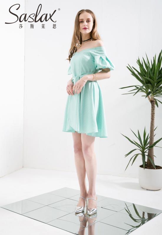极简主义穿搭!莎斯莱思时尚女装 能低调的惊艳到你