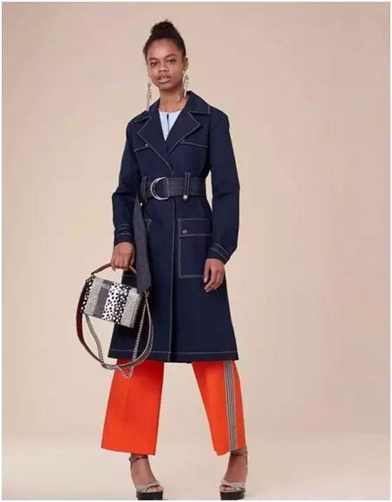 时尚深圳展 还有2天就可见证意法原创女装的十足魅力!