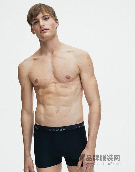 Calvin Klein 2018系列新品 装出你的个性
