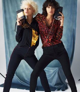 Stella McCartney全新系列单品 穿出新花样
