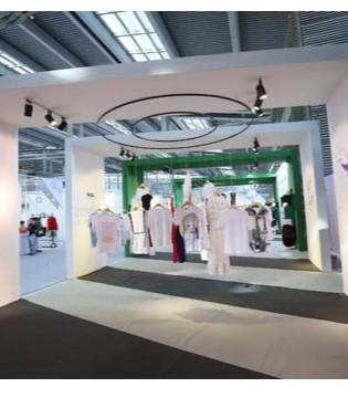 2018时尚深圳展 看了主活动区3大亮点展让我觉得来得值
