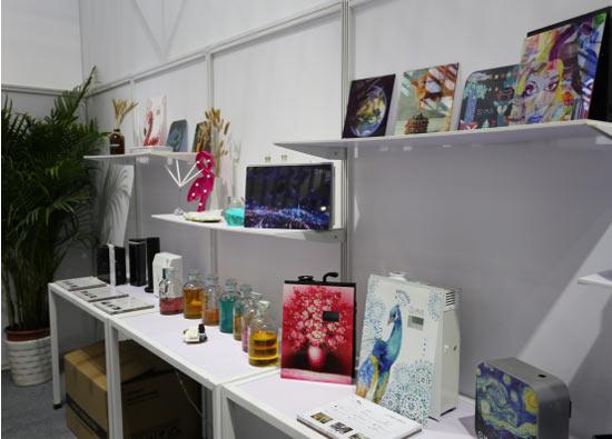 IAA国际香氛亮相2018深圳时尚展 直击现场精彩亮点