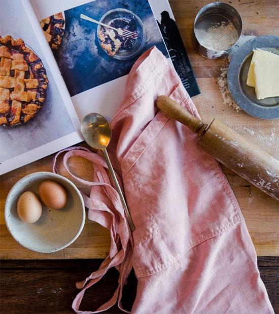 新申亚麻大师 | 夏季早餐的正确打开方式