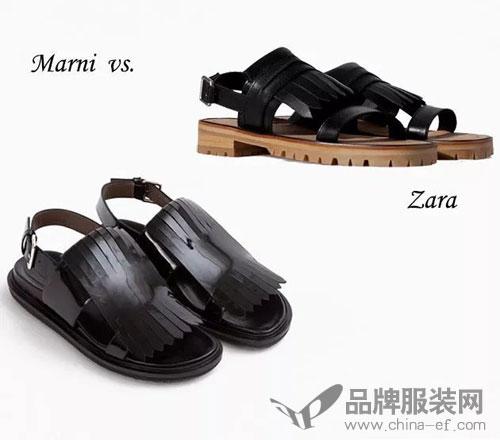 奢侈品维权:抄袭成瘾的ZARA首次被判抄袭成立!