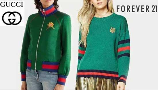 奢侈品牌终于维权成功 Zara首次被判抄袭成立