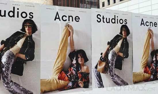 Acne Studios求出售遇阻 山东如意等有意出手