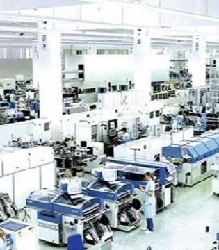 服装生产自动化:3年后服装厂将看不到工人?
