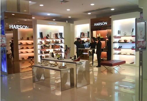 皮鞋品牌哈森业绩不佳上市两年裁员500多人