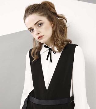三招成就冻龄女人  欧米媞品牌女装有你想要的少女秘密