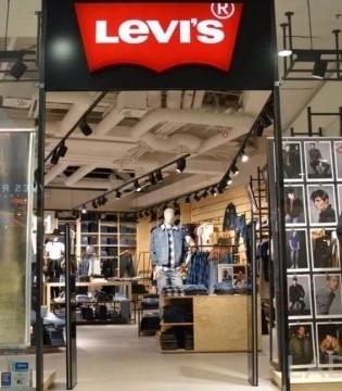 时隔19年Levi's今年有望重返50亿美元俱乐部