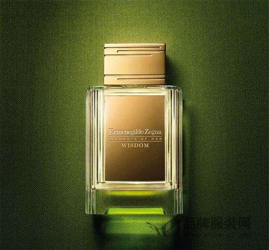 意大利男装品牌Zegna杰尼亚推出系列香水 精选臻品